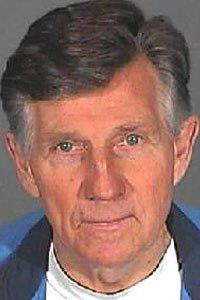 Arrest warrant issued for Gary Collins
