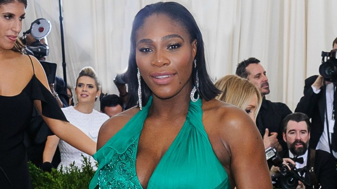 Serena Williams May Not Return to