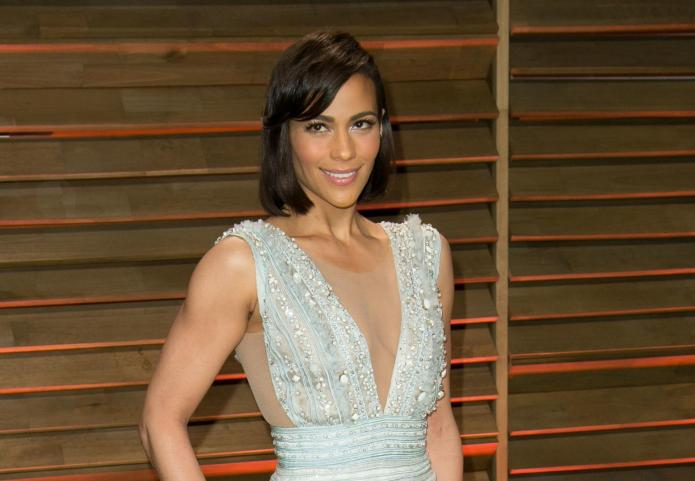 """Paula Patton on divorce: """"There's a"""