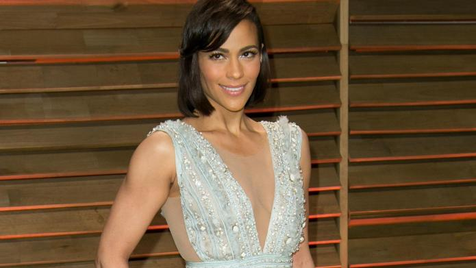 "Paula Patton on divorce: ""There's a"