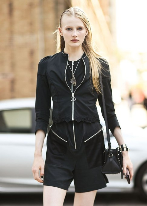 Standout Ways To Style Long Hair | Slicked Side