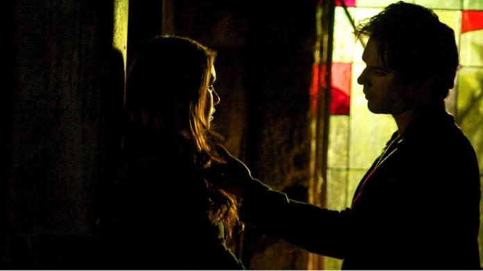 The Vampire Diaries review: The harsh