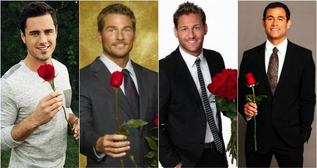10 best 'The Bachelor' man cries
