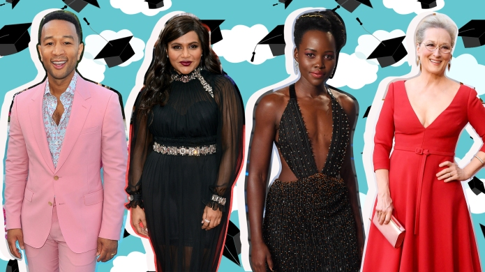 47 Celebs Who Have Ph.D.s or