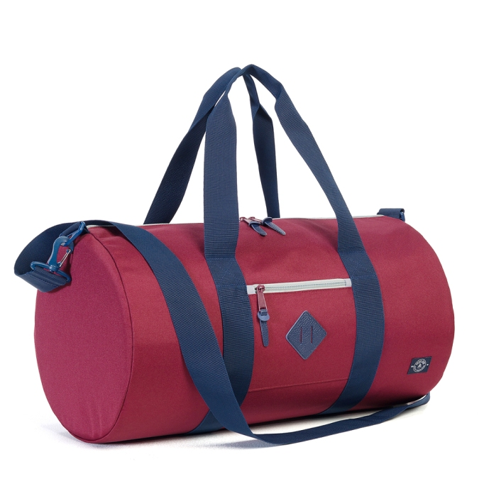 Holiday Gifts for Every Age: Parkland Duffel Bag | 2017 Holiday Gift Guide