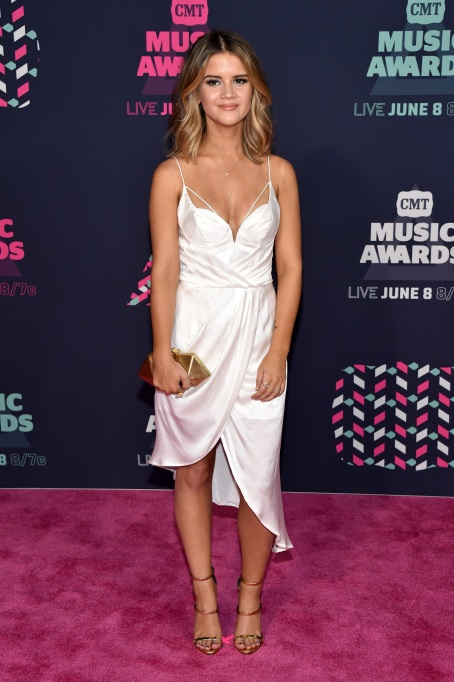Maren Morris CMT Awards