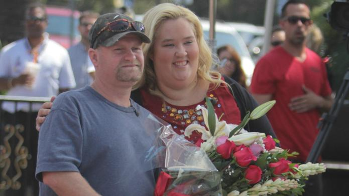 Mama June's been offered a new