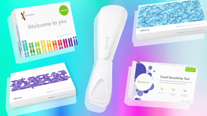 7 At-Home Health Tests You Should