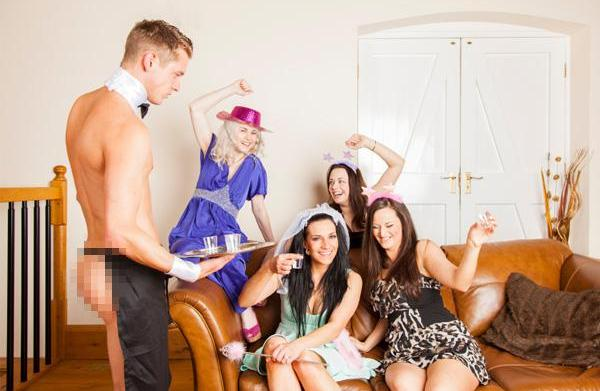 Bachelorette party stories you have to