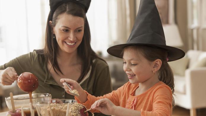 7 Halloween activities that keep your