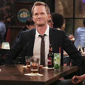 How I Met Your Mother's Barney