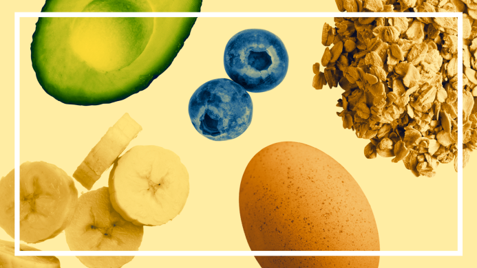 14 Nutrient- and Flavor-Packed Recipes to