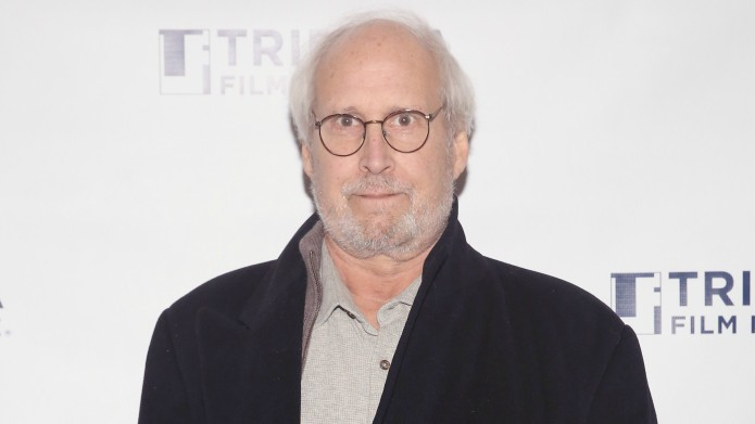 Chevy Chase Was in a Very