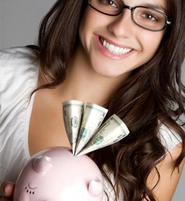 How to become financially fit in