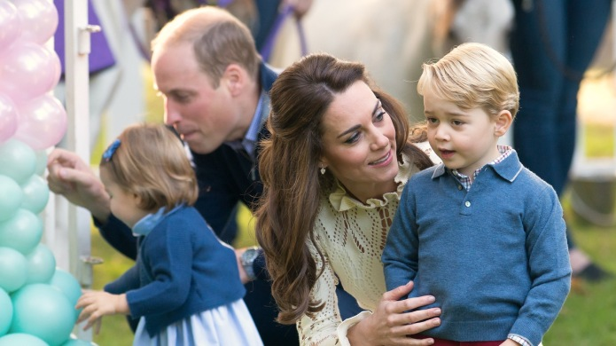 Kate Middleton Loves Making This Homemade