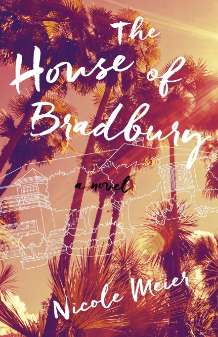 The House of Bradbury book cover