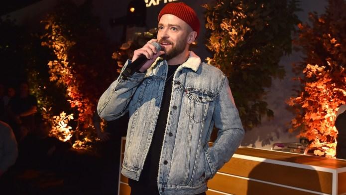What Justin Timberlake Will & Will