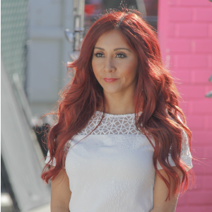 A pregnant Snooki is hoping for