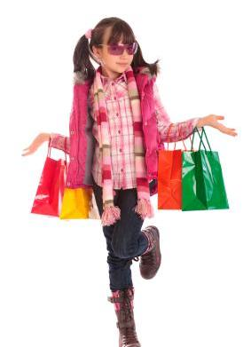 Are designer clothes for kids a