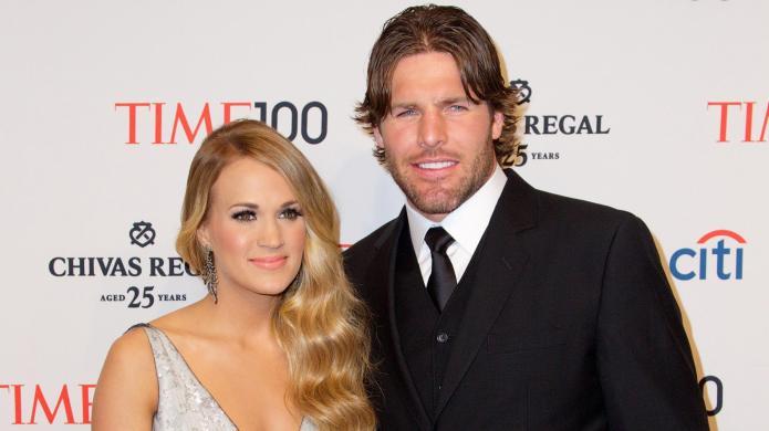 Celeb bump day: Carrie Underwood, Shakira,