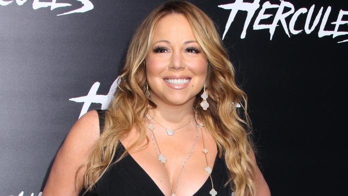 Mariah Carey furious over split revelation