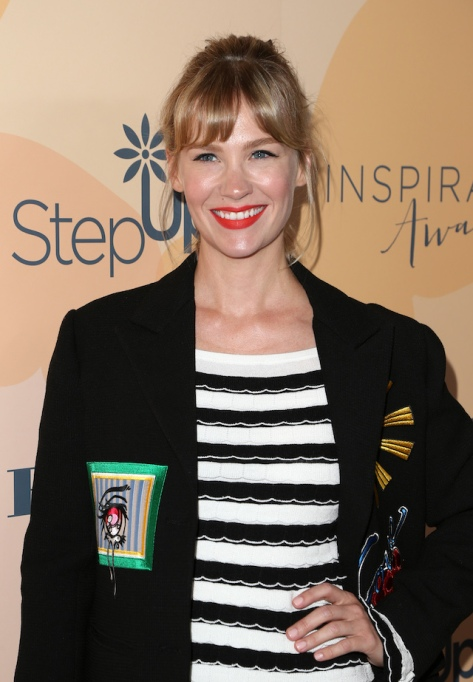 Where is the cast of 'Mad Men' 10 years later?: January Jones