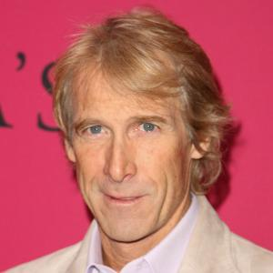VIDEO: Michael Bay's meltdown at CES