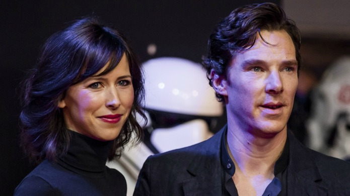 Benedict Cumberbatch gets candid about his