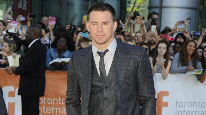 6 Reasons why Channing Tatum is