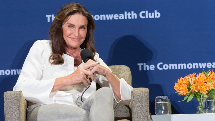 Caitlyn Jenner Is the Latest Celeb