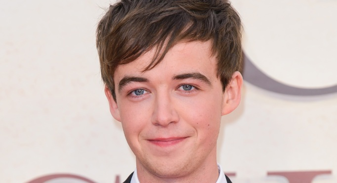 Rising Stars to Watch in 2018: Alex Lawther
