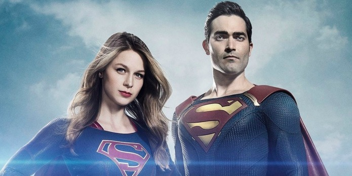I never liked Supergirl, but the