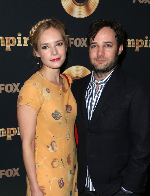 Celebrity Engagements 2018: Danny Strong