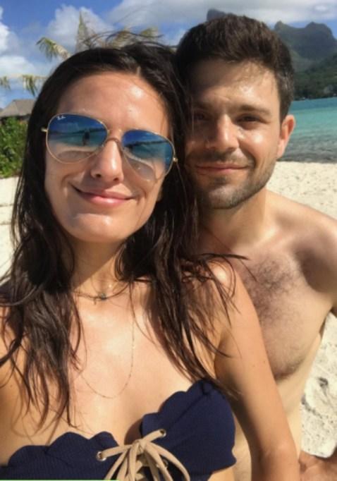 Celebrities who got married in 2017: Jerry Ferrara & Breanne Racano