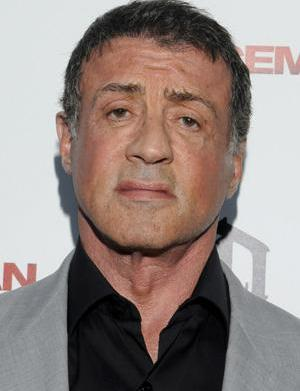 Sylvester Stallone offered a $10K reward