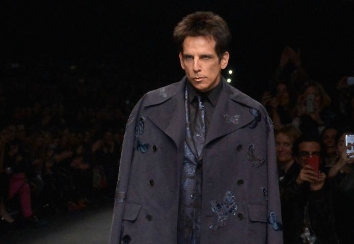 Zoolander 2 was just announced in