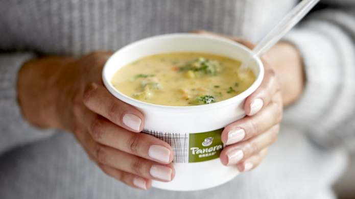How to Get Free Soup From