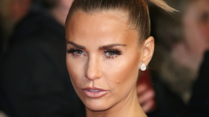 Katie Price fans react to her