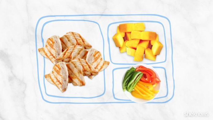 10 Easy Lunchbox Combos Your Kids