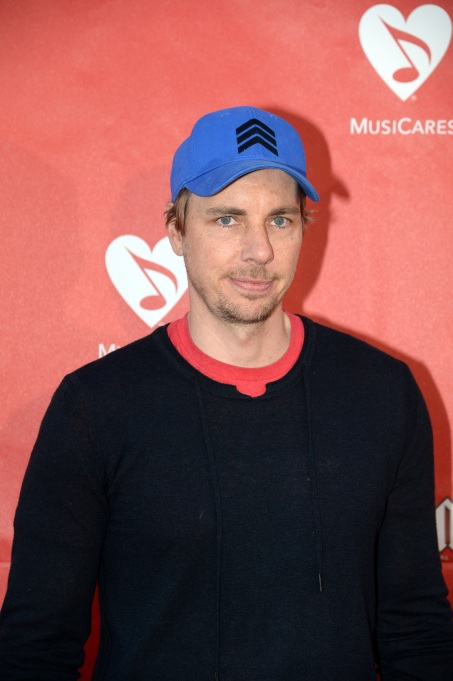 Celebs Who Host Their Own Podcasts | Dax Shepard