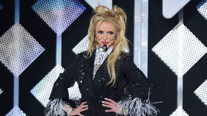 Britney Spears Is Being Targeted by
