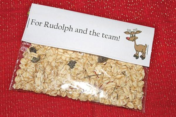 Make Your Own Magic Reindeer Food Sheknows