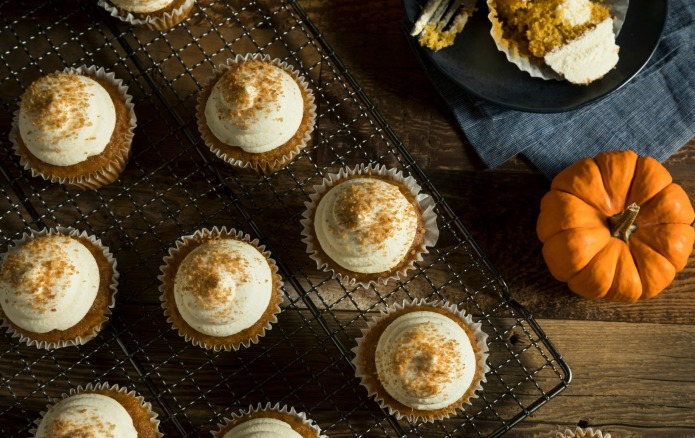 3 pumpkin desserts that will make
