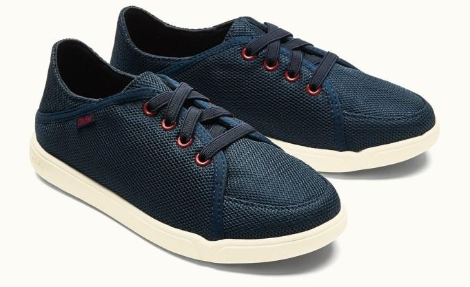 OluKai Li Maka boys shoes