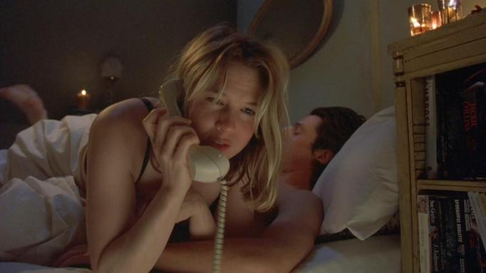 If you haven't watched the 2001 classic that is 'Bridget Jones's Diary,' you're probably not over your breakup.
