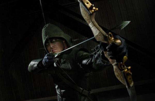 Arrow recap: The Hood gets caught!