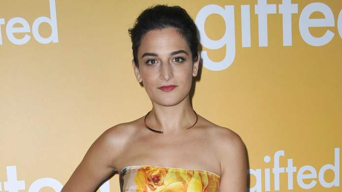 Jenny Slate Is Not Abbi Jacobson