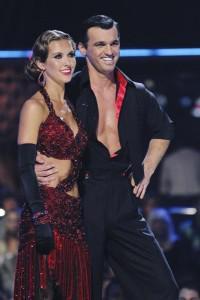 Dancing With the Stars recap: TV