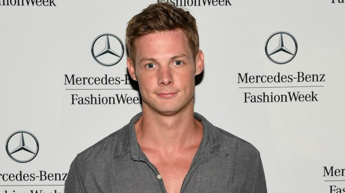PLL star Brandon Jones reportedly pulled