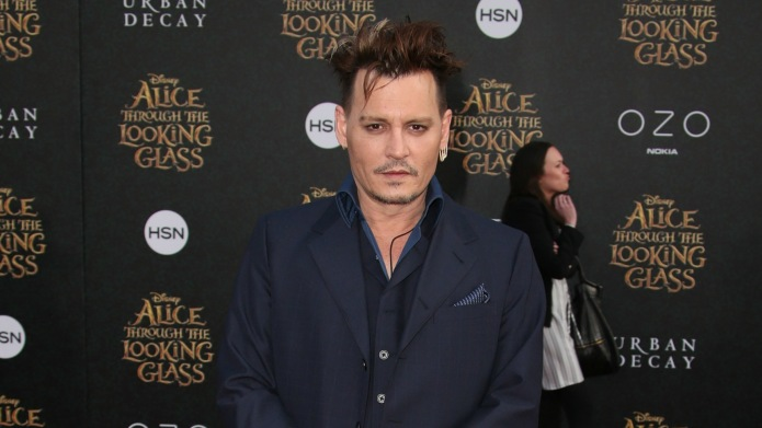Johnny Depp's Former Business Managers Are